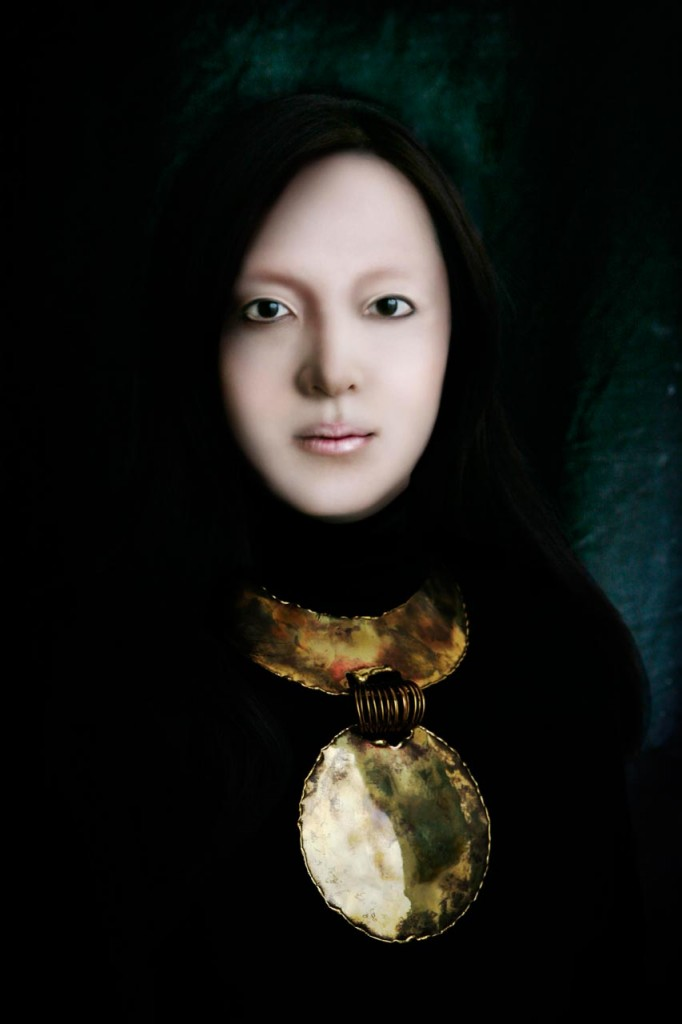 Ayako Takaishi