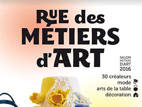 Salon des Métiers d'Art à Nontron