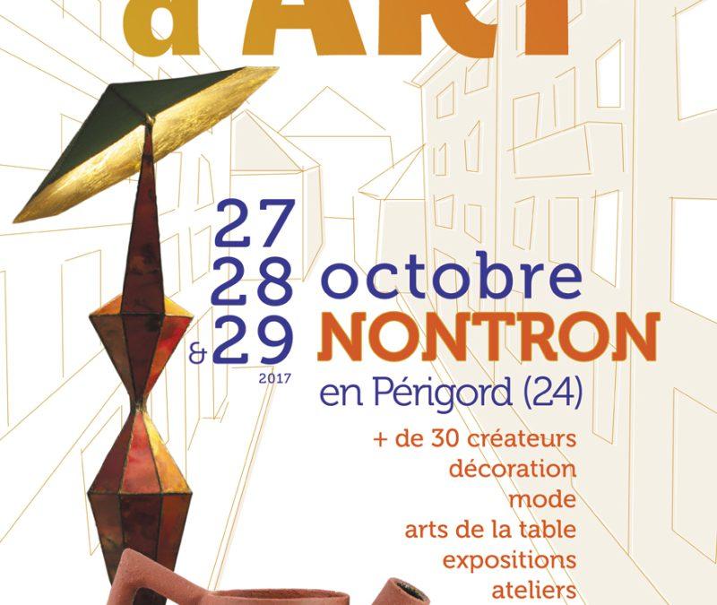 Rue des Métiers d'Art