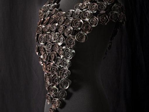 Le collier de la veuve joyeuse